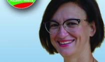 Giovanna Mainetti corre per la carica di sindaco ad Azzano Mella