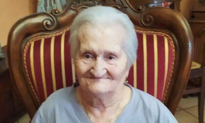 Chiari in lutto per nonna Armida: aveva 105 anni