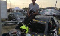Il bresciano Marco Gandelli è campione nazionale di autocross