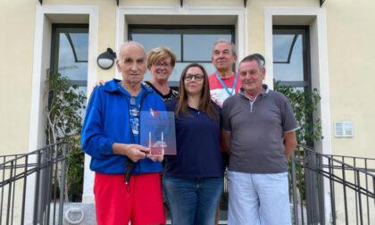 In marcia per oltre 200 chilometri per celebrare la vita e il 50esimo del Dob
