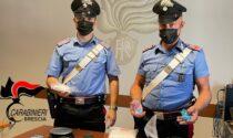 Dal reddito di cittadinanza alla casa con piscina sul Garda: padre e figlio arrestati per spaccio