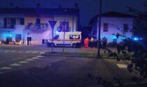 Il controllo di un 40enne ai domiciliari finisce con un colpo di pistola e un carabiniere ferito
