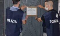 Balli proibiti alla faccia del Covid: chiuso dalla Polizia un locale a Brescia