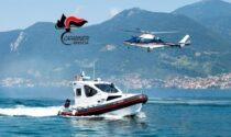 Ferragosto: controlli mirati dei carabinieri nei luoghi turistici anche con elicottero e motovedetta