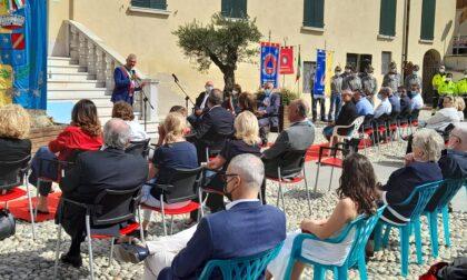 Intitolata la corte del Comune allo storico dottor Monchieri