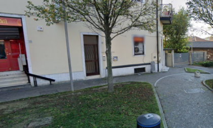 Aggressione in via Sostegno, arrestato un 35enne