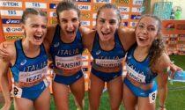 Bronzo italiano ai mondiali Under20 di atletica leggera: anche Brescia esulta