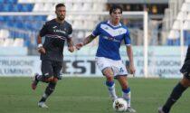 L'ex Brescia Tonali a segno nella vittoria del Milan
