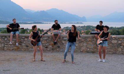 Manerband: sei anni di successi all'insegna della musica