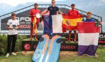 iQFOiL Junior & Youth World Championships, trionfa la Francia