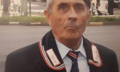L'Associazione nazionale Carabinieri dice addio al maresciallo Ettore Falconi