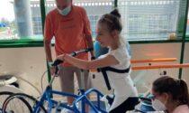 Dal Centro Piccoli Campioni alle Paralimpiadi di Tokyo