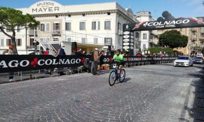 Colnago Cycling Festival al via la nona edizione...sulle due ruote