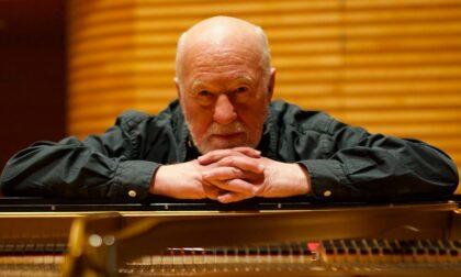 """Geoff Westley in """"Solo piano"""" per il Festival Suoni e Sapori del Garda"""