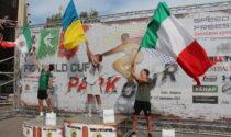 Mondiali di parkour in Bulgaria: un bresciano si aggiudica il bronzo