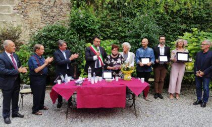 Cultura, libri e vino per il premio letterario Franciacorta