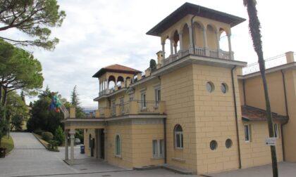 Il Festival Suoni e Sapori del Garda a Palazzo Wimmer di Gardone Riviera