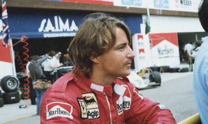 Incontri con René Arnoux e Leo Turrini: eventi di apertura del Centenario del Gran Premio Brescia-Montichiari