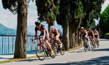 Triathlon Sprint Città di Salò, al via la quarta edizione