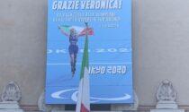 Medaglia di bronzo alle Paralimpiadi, Veronica verrà accolta dal sindaco