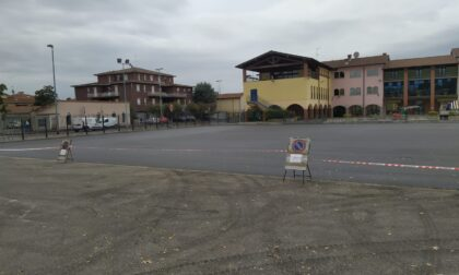 Tra Municipio e Parrocchia è accordo per il parcheggio del Cg2000