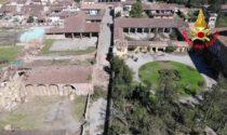 Devastata dalla tromba d'aria: conta dei danni a Pontevico e nella Bassa IL VIDEO