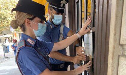 Liti fra avventori e clienti pregiudicati: chiuso un bar nel centro di Pontevico