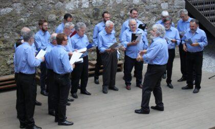 AAA cantori cercansi per il coro Omdeldom