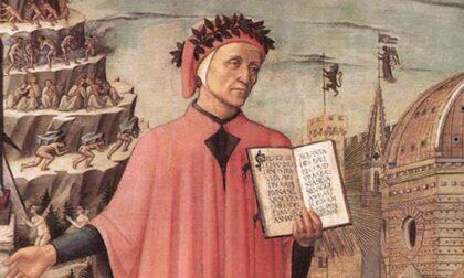 Mostra con i dipinti di Angelo Celsi e laboratori per celebrare Dante Alighieri