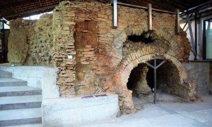 Visite alle Fornaci Romane con l'associazione La Polada