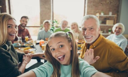 Fai gli auguri ai nonni su Chiariweek, Manerbioweek, Montichiariweek e Gardaweek