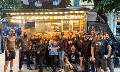Il food truck trenzanese Fumetto è il più votato dal pubblico