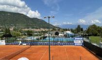 Tennis: al via a Salò il Memorial Filippo Candeli e Umberto Garzarella