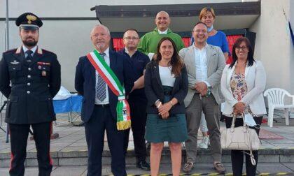 Inaugurato il parco inclusivo a Berlingo