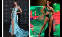 Ludovica Loda in finale a Miss Universe Malta difende l'ambiente