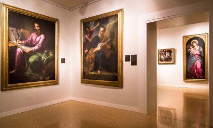 Fondazione Brescia Musei è capofila della Rete dell'800 Lombardo