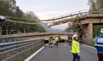 Crollo del ponte di Annone: tre condanne e un'assoluzione