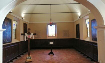 Presentati i restauri della chiesa di Sant'Antonio Abate