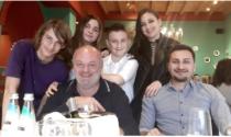 La città dice addio all'imprenditore Fabio Sartorelli