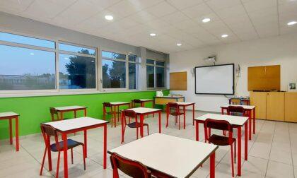 Berlingo: chiusi gli interventi di miglioramento e messa in sicurezza all'interno delle scuole