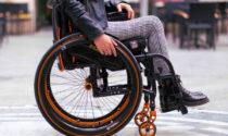 """Sedia a rotelle """"rubata"""" restituita al legittimo proprietario: pensava fosse stata abbandonata"""