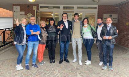 Flero, Pietro Alberti e la sua squadra amministreranno ancora il paese