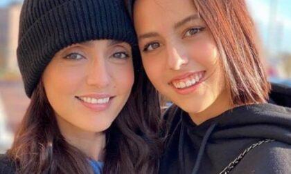 Ambra Angiolini, su Instagram la figlia Jolanda la difende dopo la fine della storia d'amore con Allegri