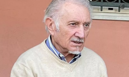 Passa da Rovato e da Brescia l'appello dei famigliari di Angelo Casarini, scomparso l'11 settembre
