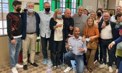 Bagnolo Mella ha il suo sindaco, vittoria di Pietro Sturla