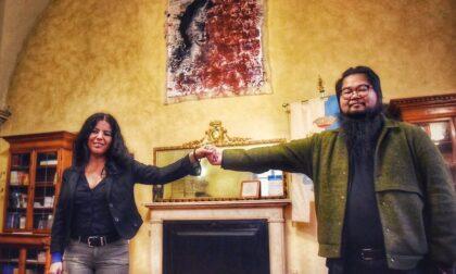 Brescia ospita gli artisti Zehra Dogan e Badiucao