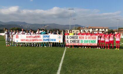Un derby dedicato al Chiese