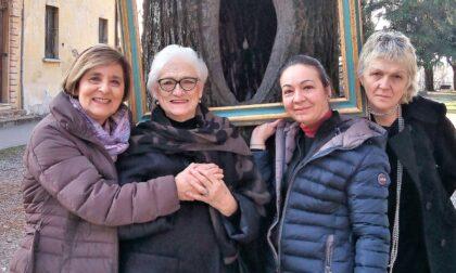 """""""La città delle donne"""": quattro artiste in mostra"""