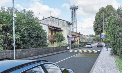 Via Verdi sotto i ferri per la sicurezza di pedoni e ciclisti