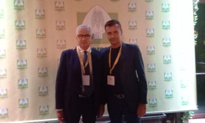 Valter Giacomelli è il nuovo presidente della Coldiretti di Brescia